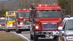 godupdates firetruck carries casket of firefighter with muscular distrophy 5