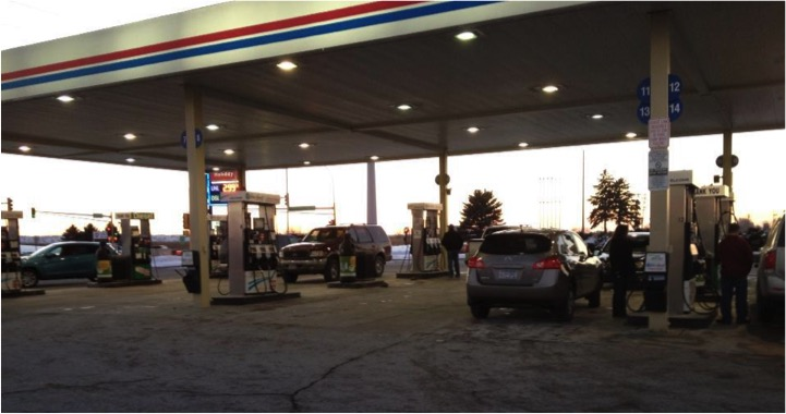 godupdates gas station kindness for struggling minnesota family 3