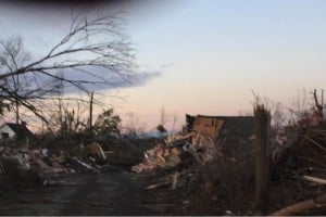 godupdates husband shields wife during tappahannock tornado