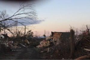 godupdates husband shields wife during tappahannock tornado