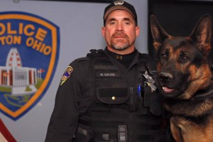 godupdates little girl donates allowance in honor of slain police dog