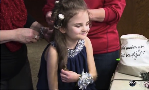 godupdates teen asked his little sister with terminal illness to dance 3