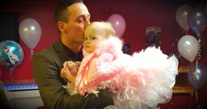 godupdates terminal baby girl poppy-mai gets wedding of her dreams fb