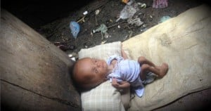 godupdates young woman adopts this unwanted baby from haiti doctors said would die fb