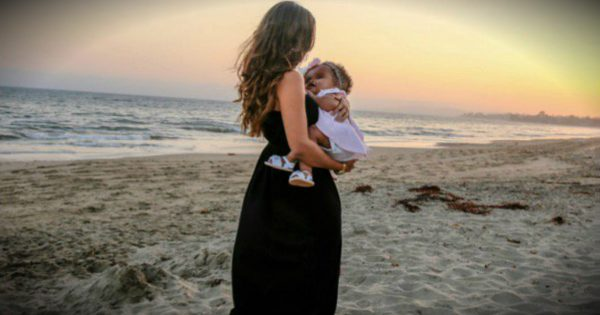 Doctors Said This Unwanted Baby Would Die, But God Sent A Miracle