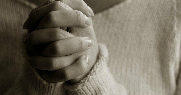 Prayer for Strength to Help When You Are Weak and Weary
