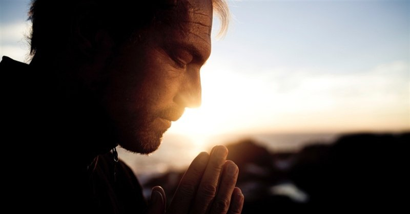 8 Things to Pray When You Don't Know What to Say GodUpdates