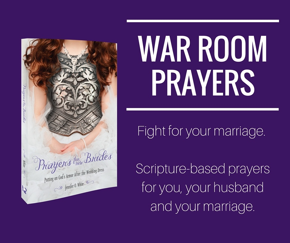 9 Powerful Prayers for Your War Room book image GodUpdates