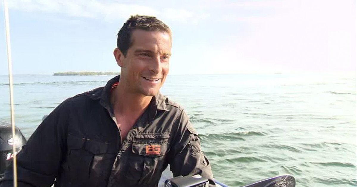 10 Bear Grylls Quotes About Faith And Life Are So Inspiring _ god updates