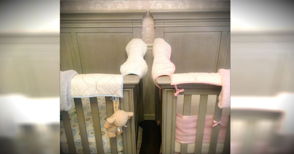 godupdates 2 cribs side by side warning fb