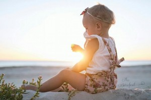 godupdates 5-year-old's photo of motherhood 1