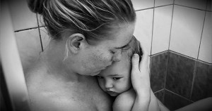godupdates 5-year-old's photo of motherhood fb