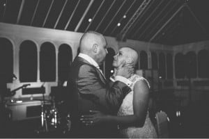 godupdates bride opts to shave her head for dying groom 5