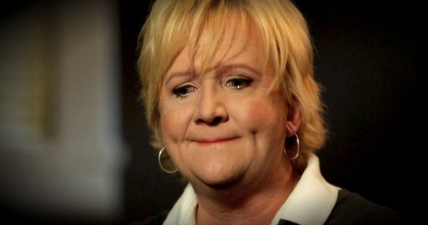 Christian Comic Chonda Pierce On Her Late Husband's Alcoholism