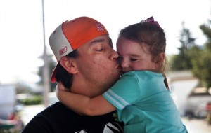 godupdates dad reunited with 5-year-old daughter found in homeless shelter after 2 year search 1