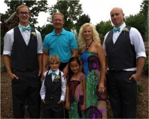 godupdates divine healing of pastor jeff sanderson cancer 1