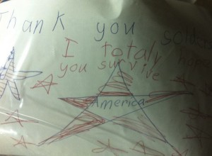 godupdates letters from kids to soldiers 8