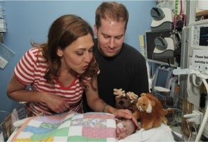 godupdates miracle baby born with no kidneys 5