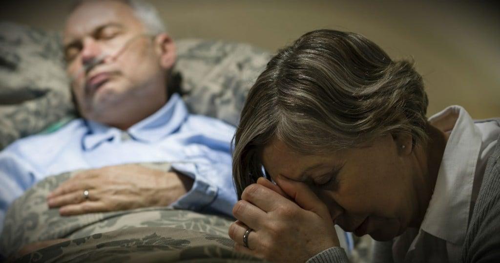 godupdates prayer for healing fb