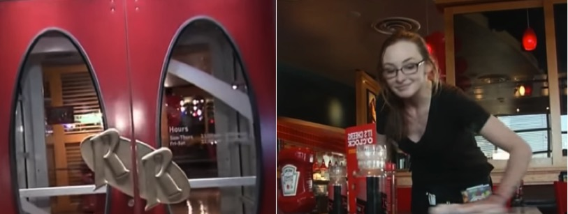 godupdates red robin waitress pays for 9 grieving police officers 1