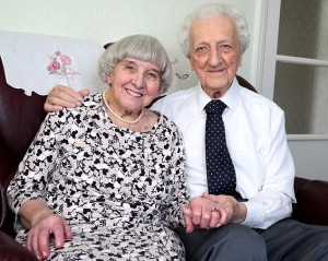godupdates veteran to wed fiance 70 years after they split 3