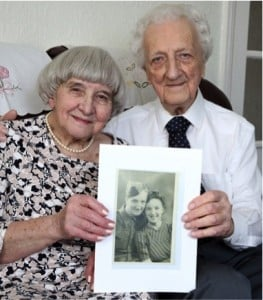 godupdates veteran to wed fiance 70 years after they split 4