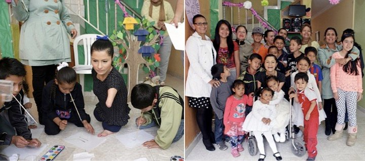 godupdates zuly sanguino girl born without arms or legs 7