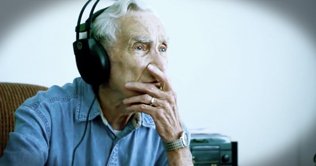 96 year old writes love song for late wife GodUpdates
