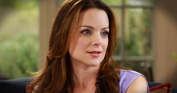 Kimberly Williams-Paisley Talks Dementia and New Book
