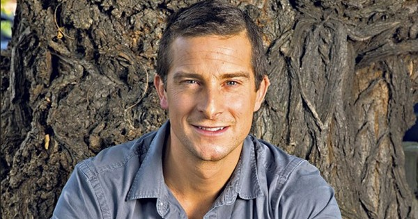 10 Bear Grylls Quotes About Faith And Life