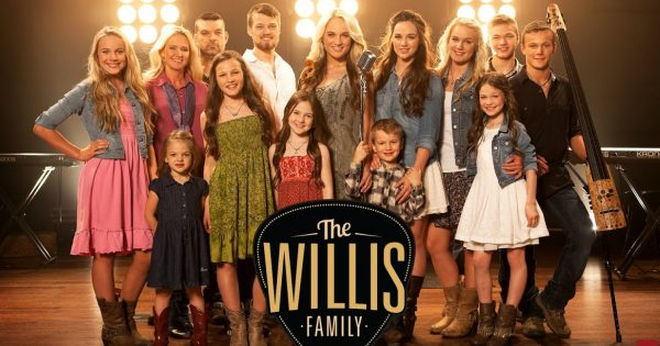 6 Things You Need To Know About The Willis Clan