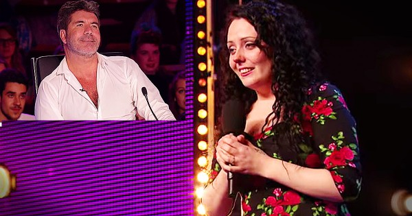 'Wild Horses' Audition From This Nervous Woman Stunned Judges