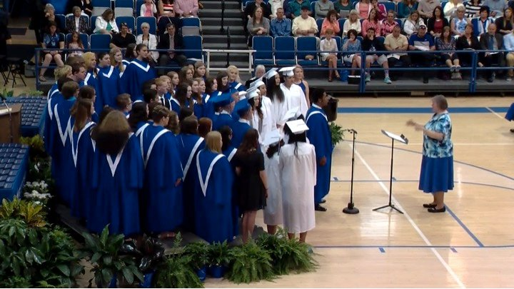 godupdates lords prayer banned from ohio high school graduation 1