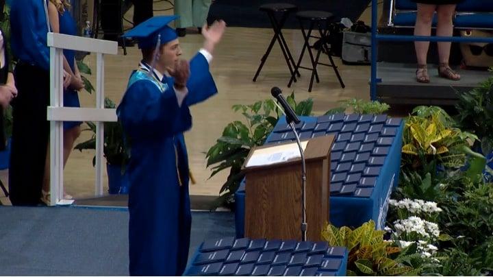 godupdates lords prayer banned from ohio high school graduation 3