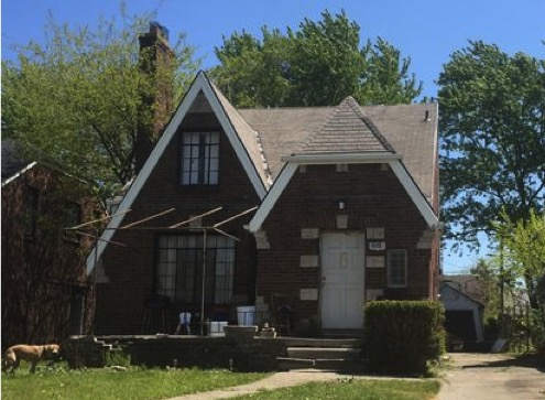 godupdates missing baby found on detroit porch 3