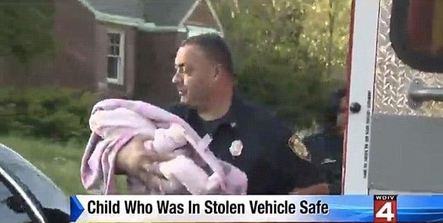 godupdates missing baby found on detroit porch 4