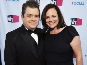 godupdates patton oswalt 7-year-old daughter's quote on losing her mom 2