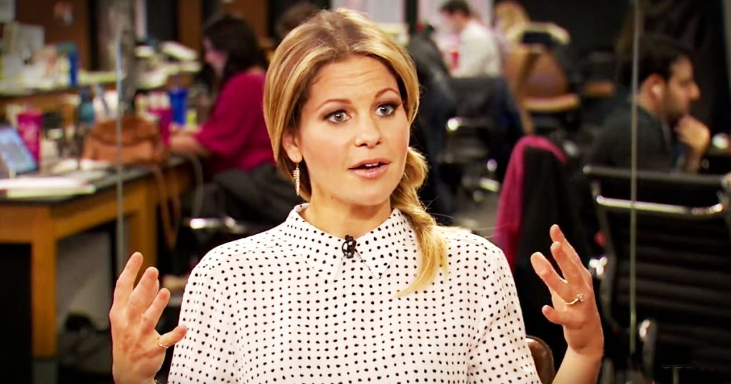 candace cameron on marriage GodUpdates