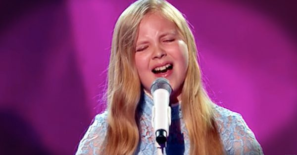 Beau Dermott Sings 'Someone Like You' On Britain's Got Talent