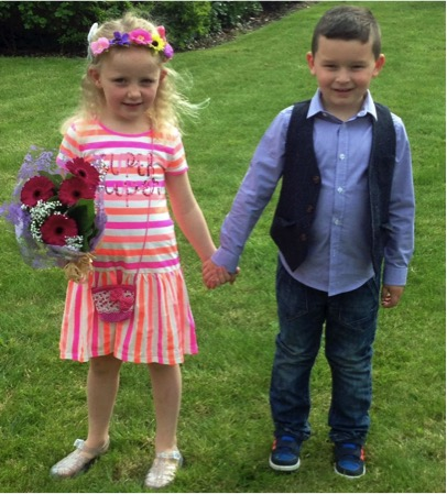 godupdates 5-year-old saves birthday money for first date 4