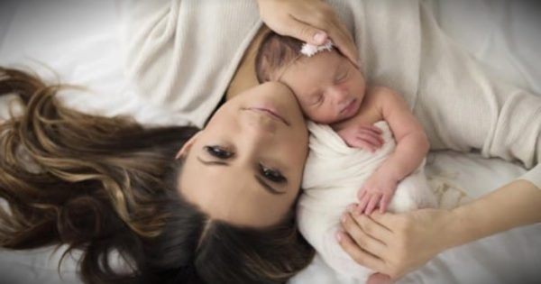 Country Singer Jana Kramer Fires Back After Being Mommy-Shamed