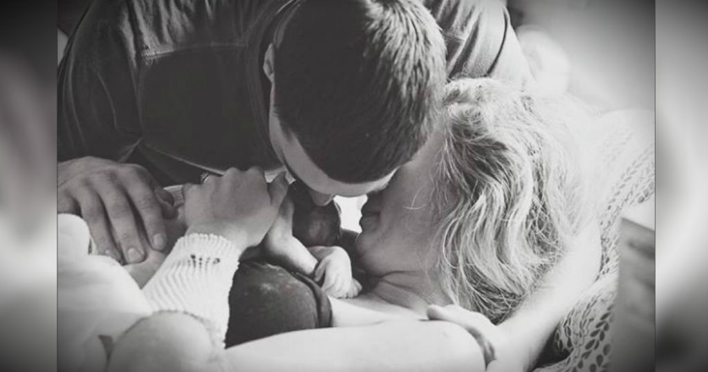 godupdates couples photos celebrating baby who died at birth fb