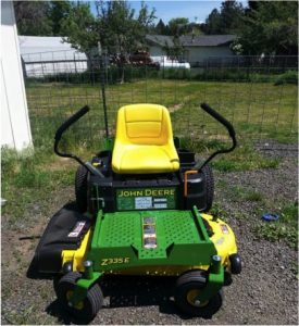 godupdates disabled veteran riding mower surprise 3