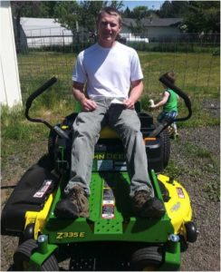 godupdates disabled veteran riding mower surprise 4