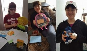 godupdates internet sends birthday cards for teen with autism 4