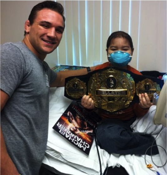 godupdates iron michael chandler 3 tips to fight self-doubt 2