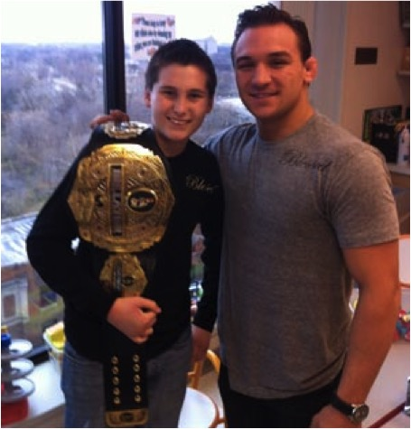 godupdates iron michael chandler 3 tips to fight self-doubt 4