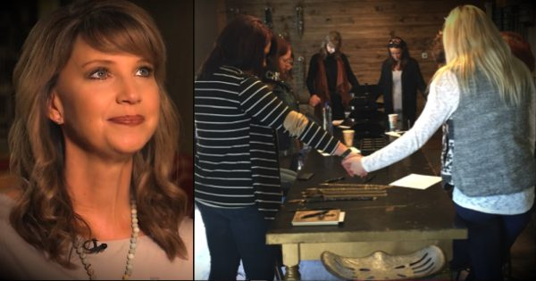 The TRUTH Behind Missy Robertson's New Jewelry Line Gave Me Chills!