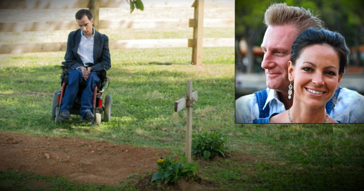Last Request By Joey Feek Is Changing This Man\'s Life!