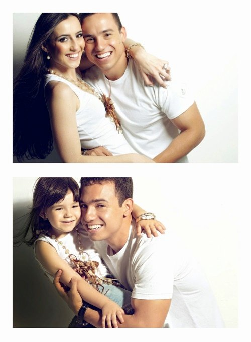 godupdates widowed dad rafael photos with daughter raisa 5